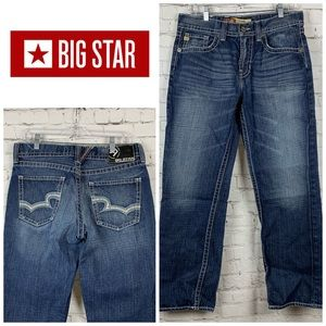 Big Star ⭐️ Pioneer Regular Bootcut Jeans 👖